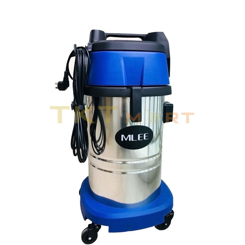 Wet Dry Vacuum Cleaner Mlee X30 30liters, 1 motor