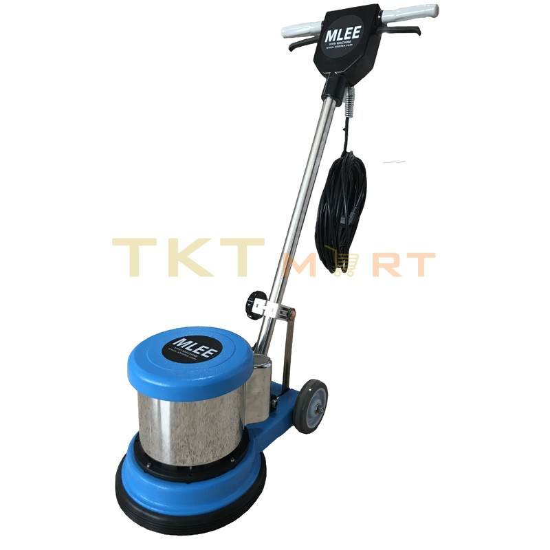 Stair Polishing Machine Mlee 10T -  Mini Weightlifting scrubber