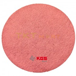 KGS Flexis FERRZON RED Coarse Grit 400 Pad