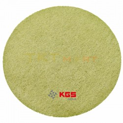 KGS Flexis FERRZON Yellow Fine Grit 1500 Pad