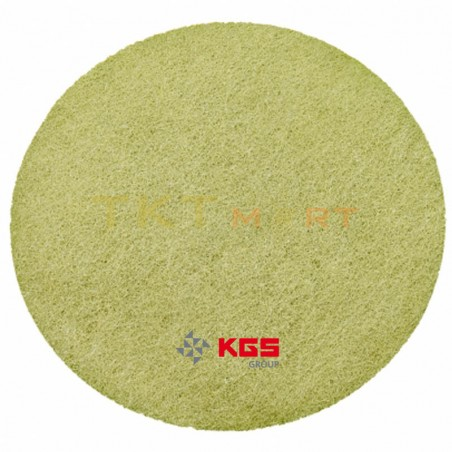 KGS Flexis FERRZON Yellow Fine Grit 1500 Pad