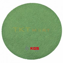 KGS Flexis FERRZON Green Very Fine Grit 3000 Pad