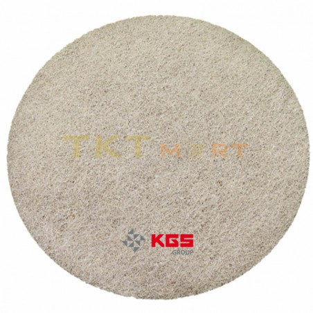 KGS Flexis FERRZON CREAM Ultra Fine Grit 8000 Pad