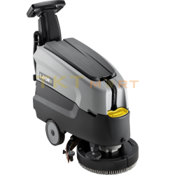 Compact floor scrubber driers  Lavor DYNAMIC 45E