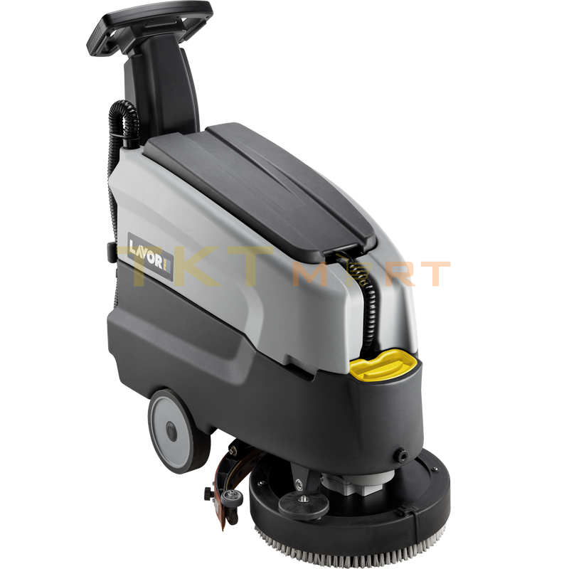 Compact floor scrubber driers  Lavor DYNAMIC 45E
