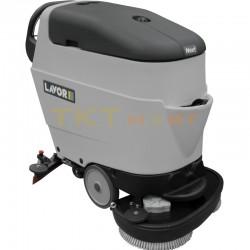 Walk behind floor scrubber driers Lavor Next Evo 55BT