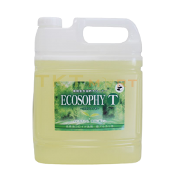 Carpet cleaning solution Ecosophy Japan