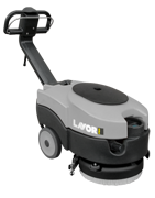 Industrial floor scrubber - Various - Good - Cheapest in Ho Chi Minh