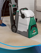 US No. 1 Bissell carpet washer - High performance - Nice design