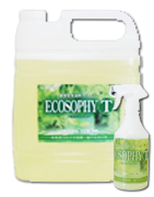 Japan No. 1 Ecosophy carpet cleaning chemical First time in Vietnam