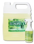 No. 1 Ecosophy glass cleaner from Japan - New Generation Eco Green