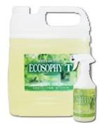 Hóa chất vệ sinh kính Ecosophy số 1 từ Nhật Bản - Thế Hệ Mới Eco Green