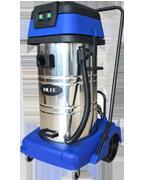 Mlee industrial water vacuum cleaner product export standard Euro, EU