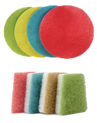 High Quality, Durable, Long Lasting  Floor Polishing & Cleaning Pad | TKT Mart